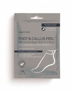 Beauty Pro Foot & Callus Peel 40g
